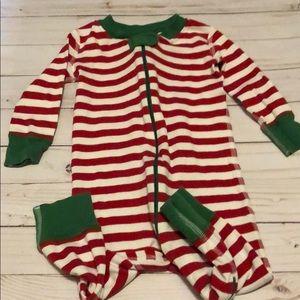Hanna Andersson Pajamas - Hanna Andersson size 70 pajamas sleeper